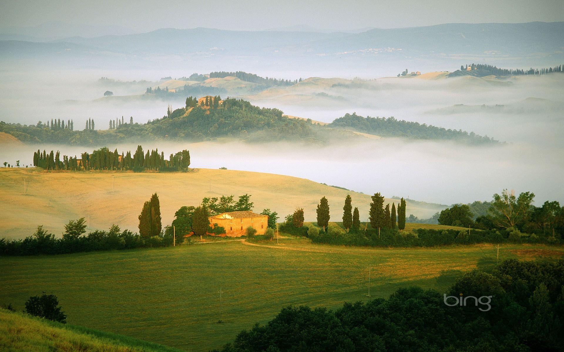 Toskana, Italy...