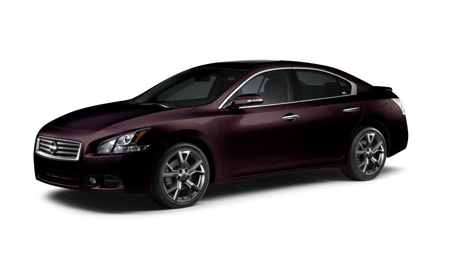 Discover The 2014 Nissan Maxima From All Angles Nissan Maxima Nissan Dream Cars