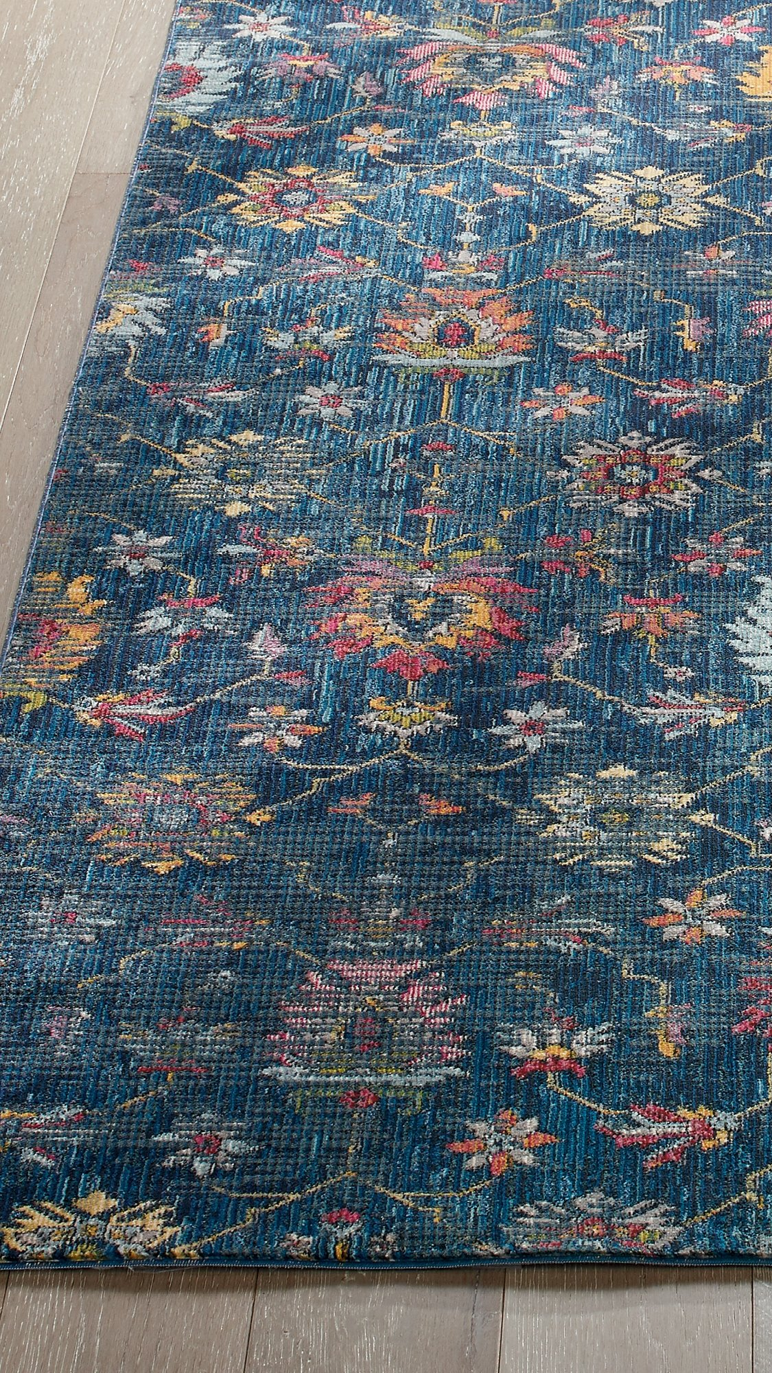 Tinsley Area Rug Polyester Rugs