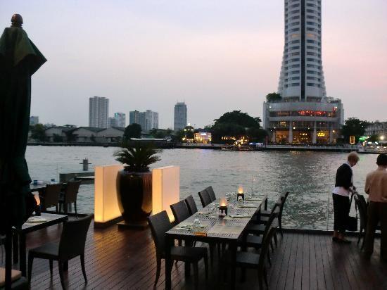Royal Orchid Sheraton Hotel Towers Bangkok Thailand Reviews Tripadvisor