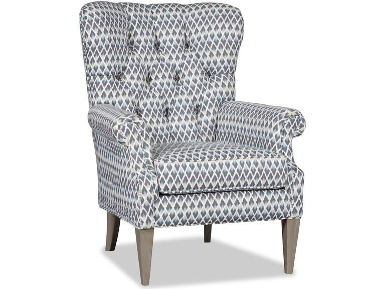 Sam Moore Ayla Wing Chair 2956