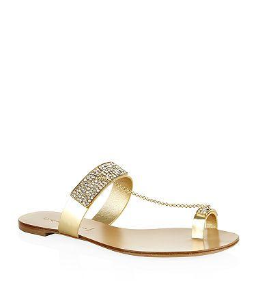 Casadei sandal