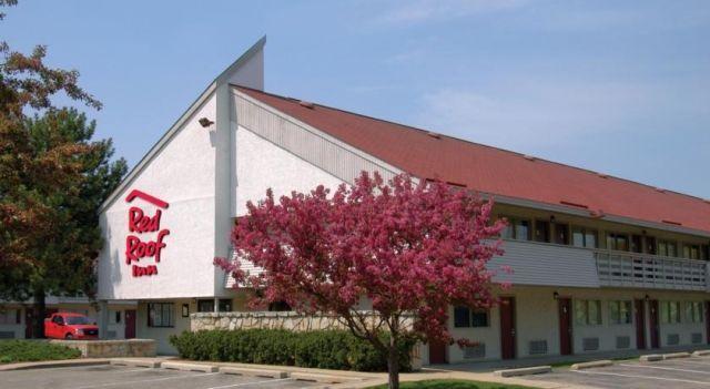 Red Roof Inn Kalamazoo East - 2 Sterne #Hotel - EUR 35 - #Hotels #VereinigteStaatenVonAmerika #Kalamazoo http://www.justigo.lu/hotels/united-states-of-america/kalamazoo/red-roof-inn-kalamazoo-east_112857.html