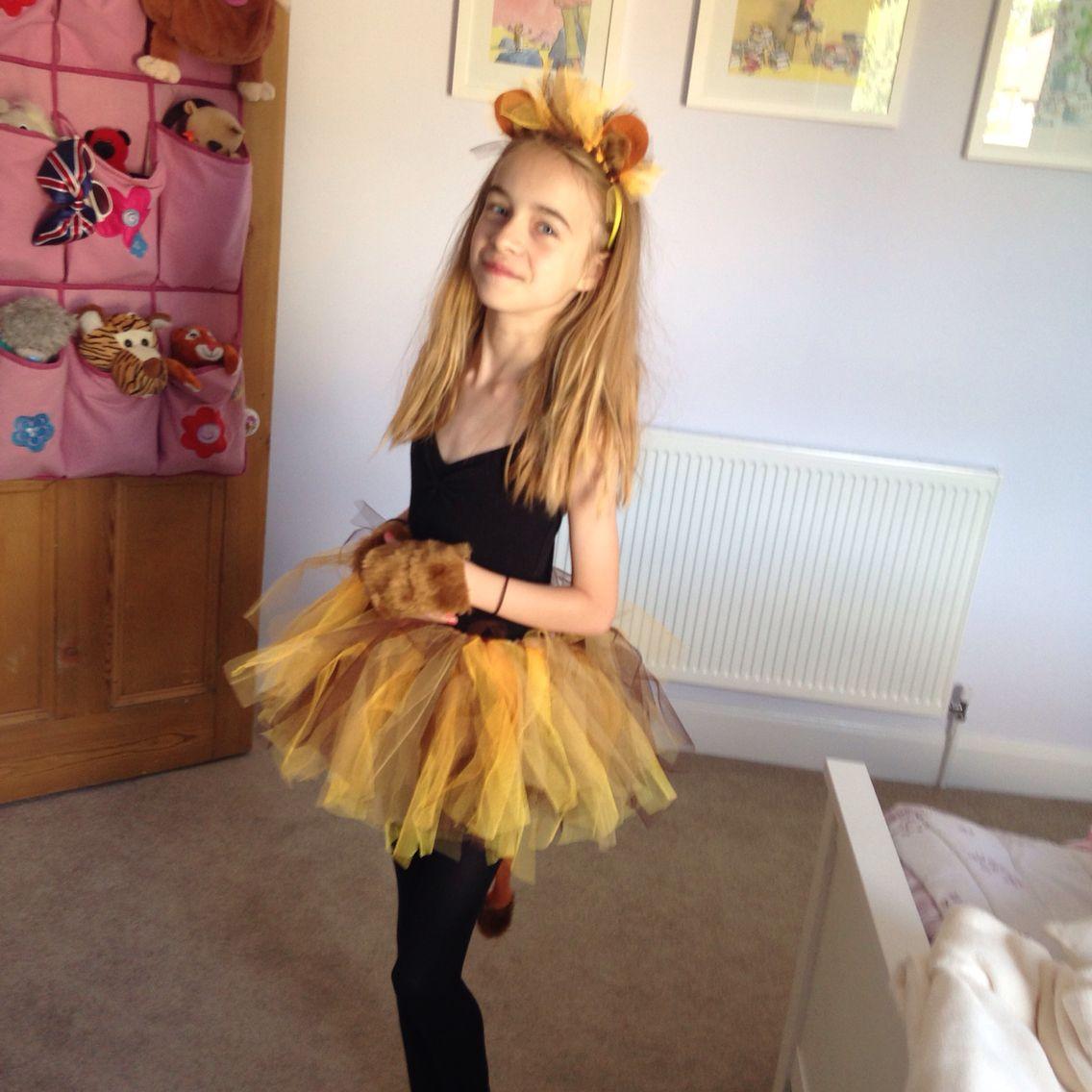 Image result for DIY kids lion costume | Kid's Room | Pinterest ...