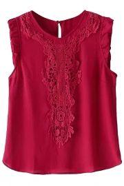 Tops - Shop Tees, Tanks, Blouses, Shirts & Kimonos - Oasap.com