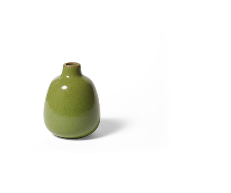 Heath Ceramics Bud Vase In Verde My House Pinterest Heath