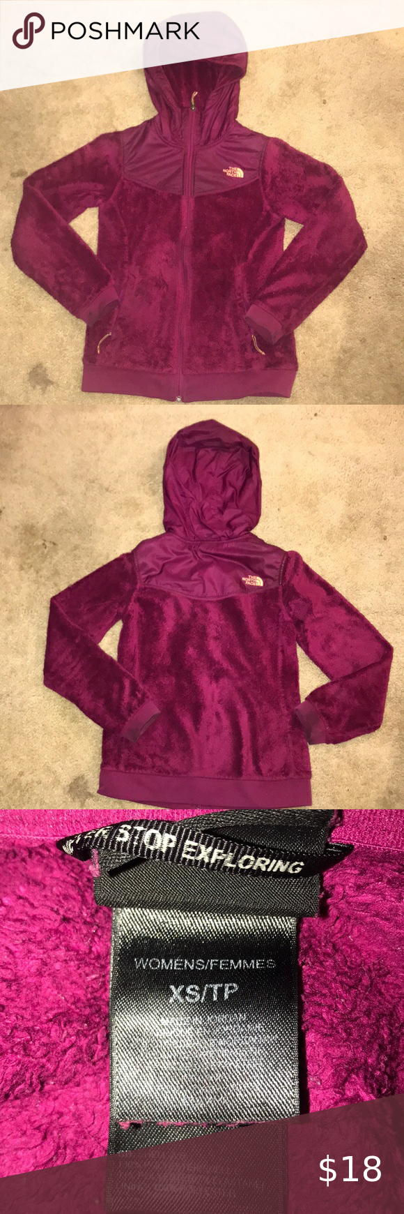 Maroon North Face Jacket North Face Jacket The North Face Maroon [ 1740 x 580 Pixel ]
