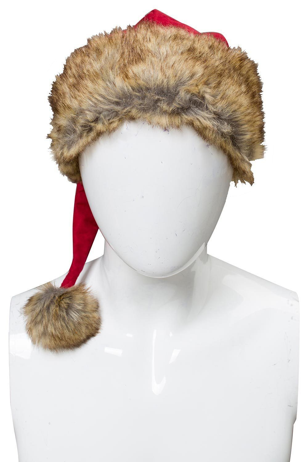 2018 Movie The Christmas Chronicles Santa Claus Outfit