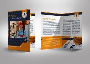 Company Profile Real Estate Properti  A Real Estate Brochure