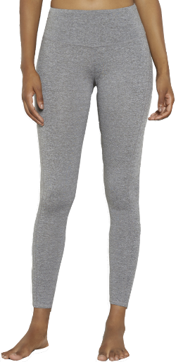52042f8021b12 Threads for Thought Women's Firefly Leggings Heather Steel XS ...