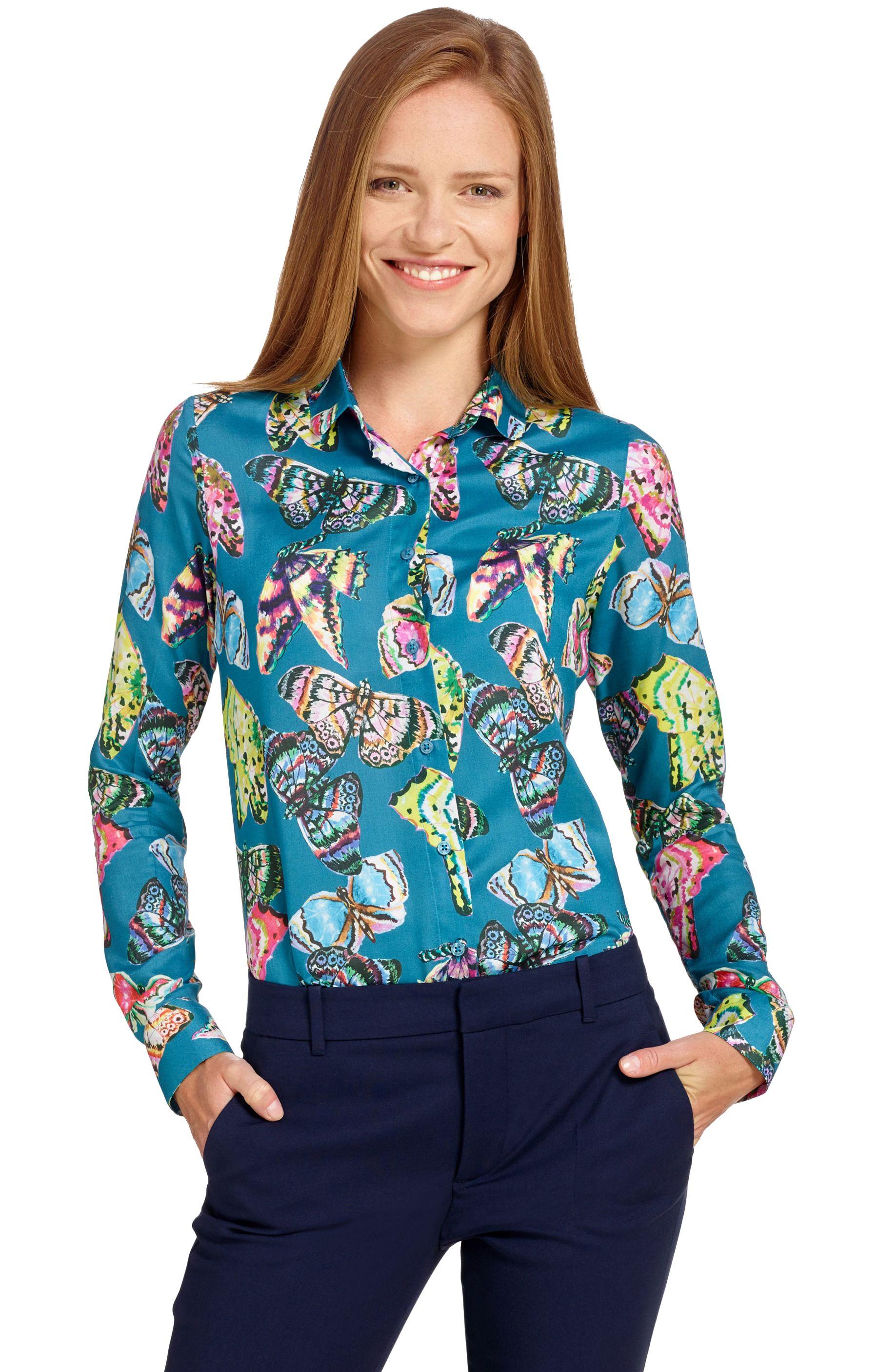 10 Best Wzorzyste koszule damskie Wólczanka images | Koszula