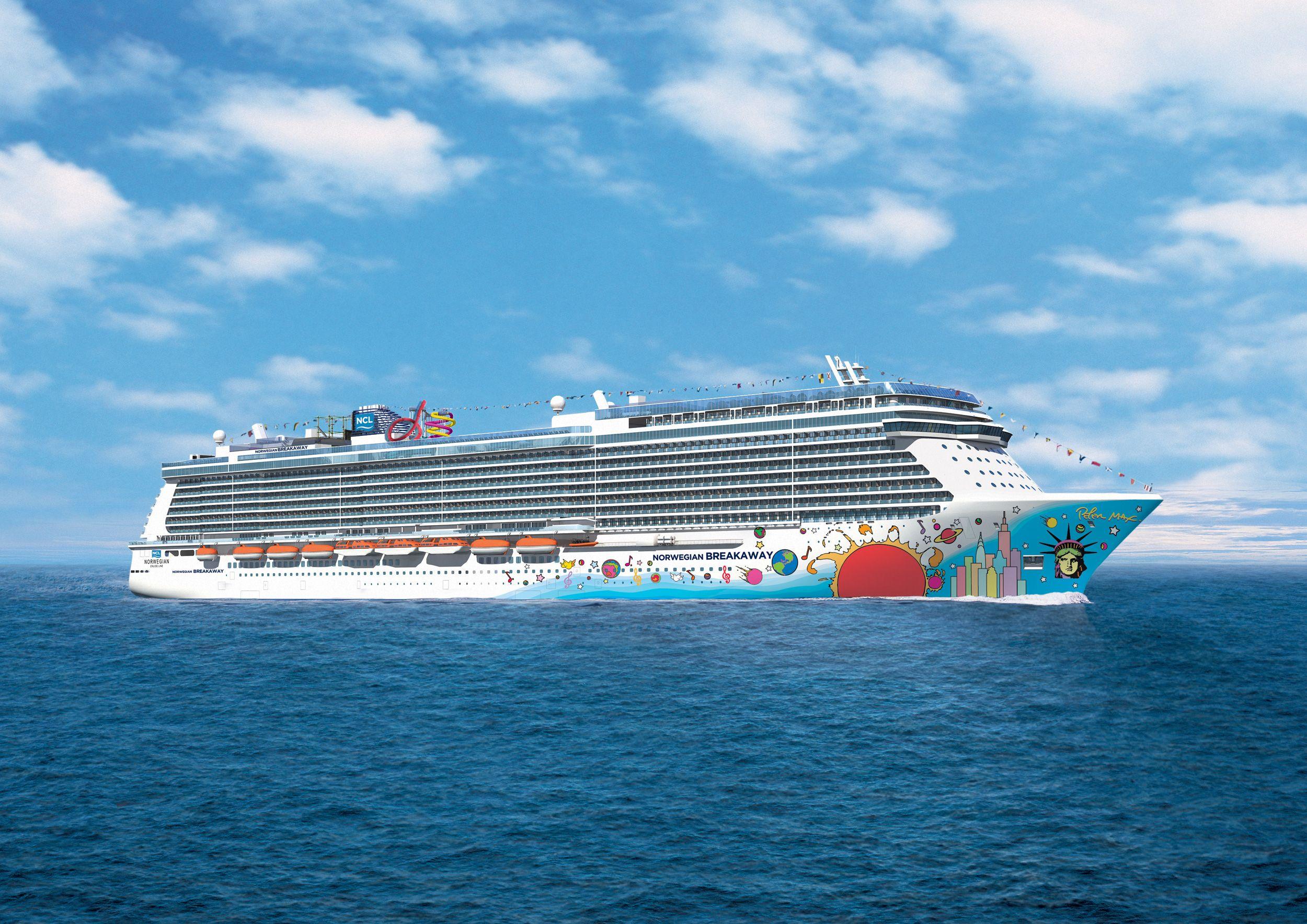 Best Cruise Ships, Norwegian Cruise