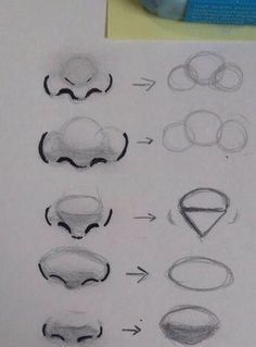 Photo of Drawings step by step – simply draw drawing ideas pencil drawing …