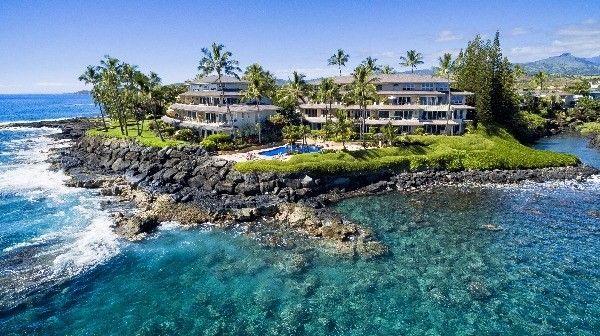 2640 PUUHOLO RD Unit 134, KOLOA , 96756 Whalers Cove At Poipu MLS# 601607 Hawaii for sale - American Dream Realty