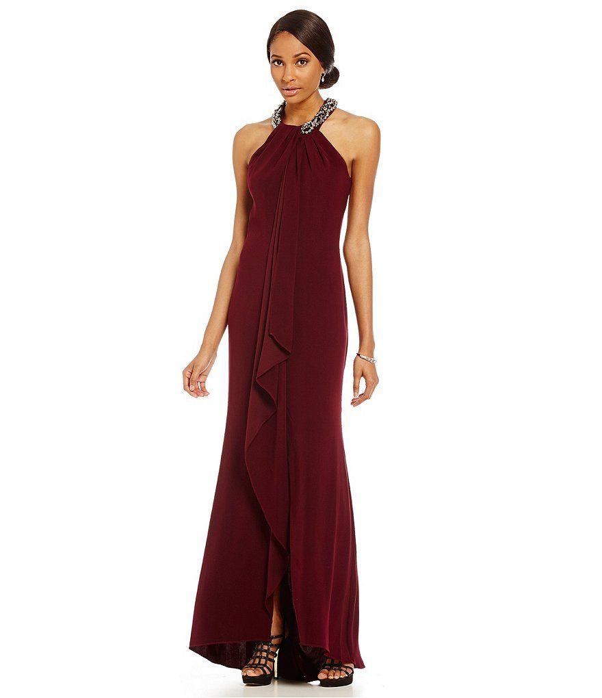 537309f1d28d Dillards Shop Womens Dresses Special Occasion Gam