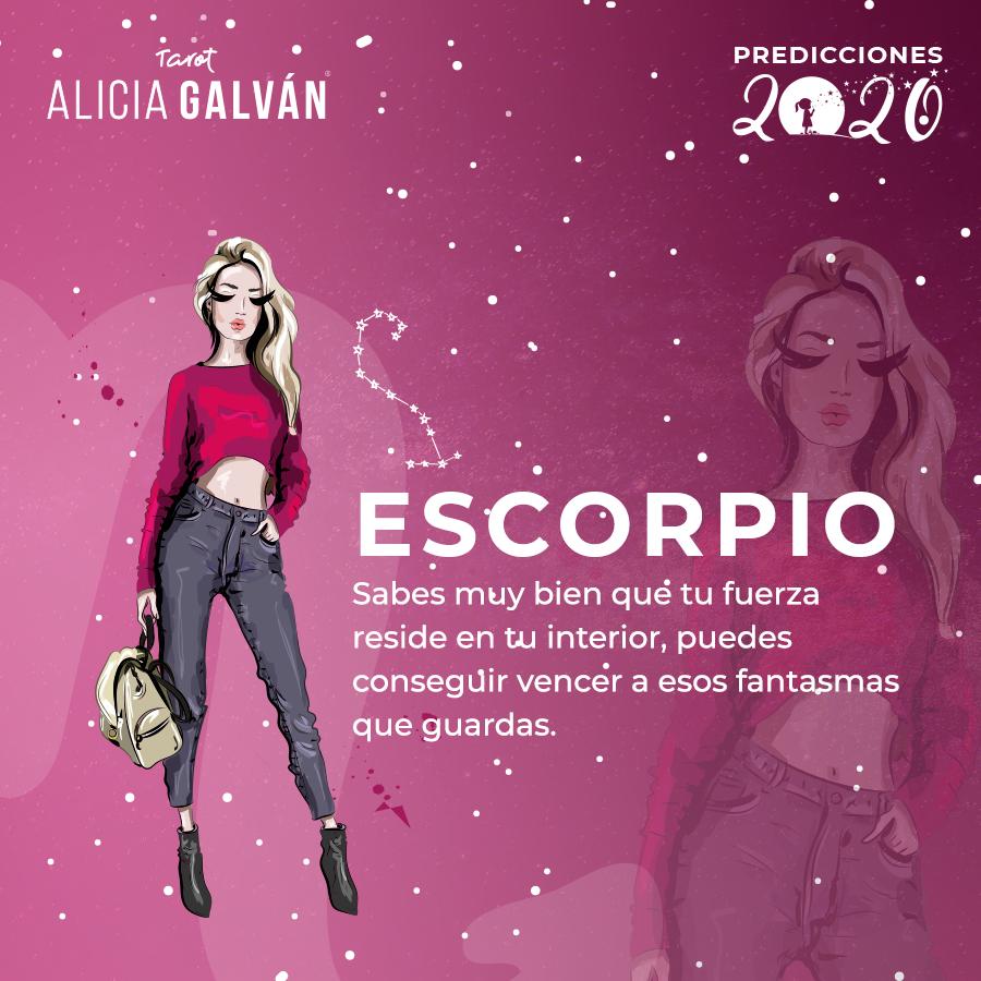 Predicciones 2021 Para Escorpio Alicia Galván Escorpio Signo Escorpio Escorpion Zodiaco