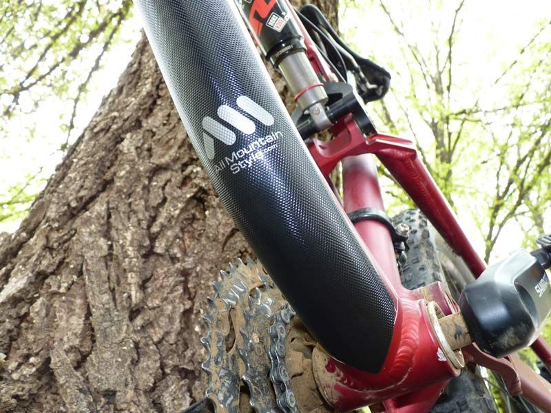 All Mountain Style Honeycomb Pvc Frame Protection2 Mountain Style Honeycomb Style