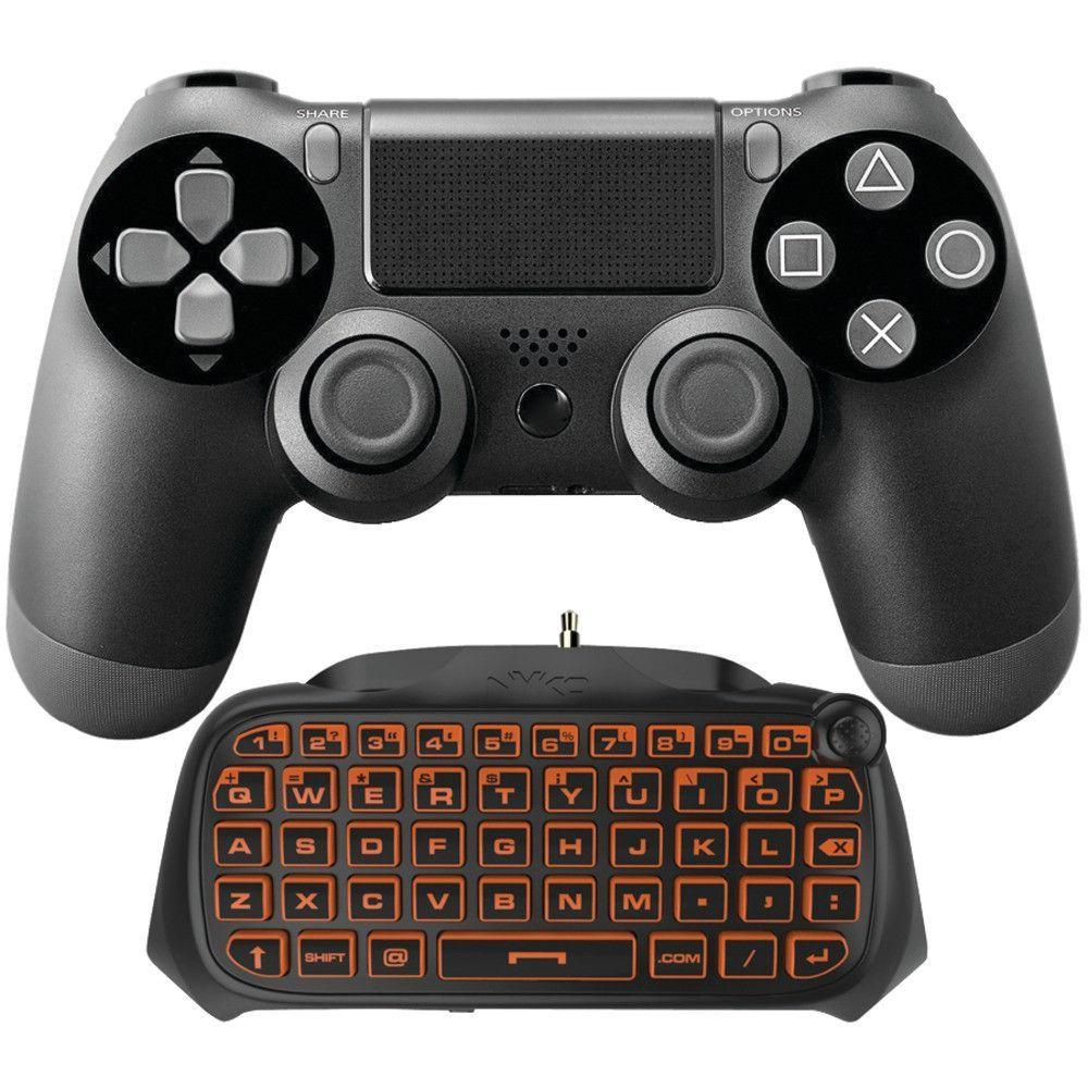 Nyko Playstation4 Type Pad Playstation, Dualshock