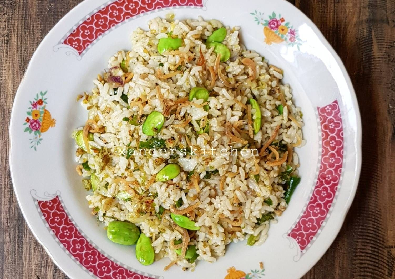 Resep Nasi Goreng Cabe Hijau Oleh Xander S Kitchen Resep Masakan Makanan Masakan Indonesia