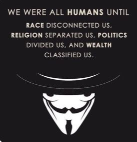 V For Vendetta Quotes Adorable V For Vendetta Not Just Fantasy True Today  Internal Structures