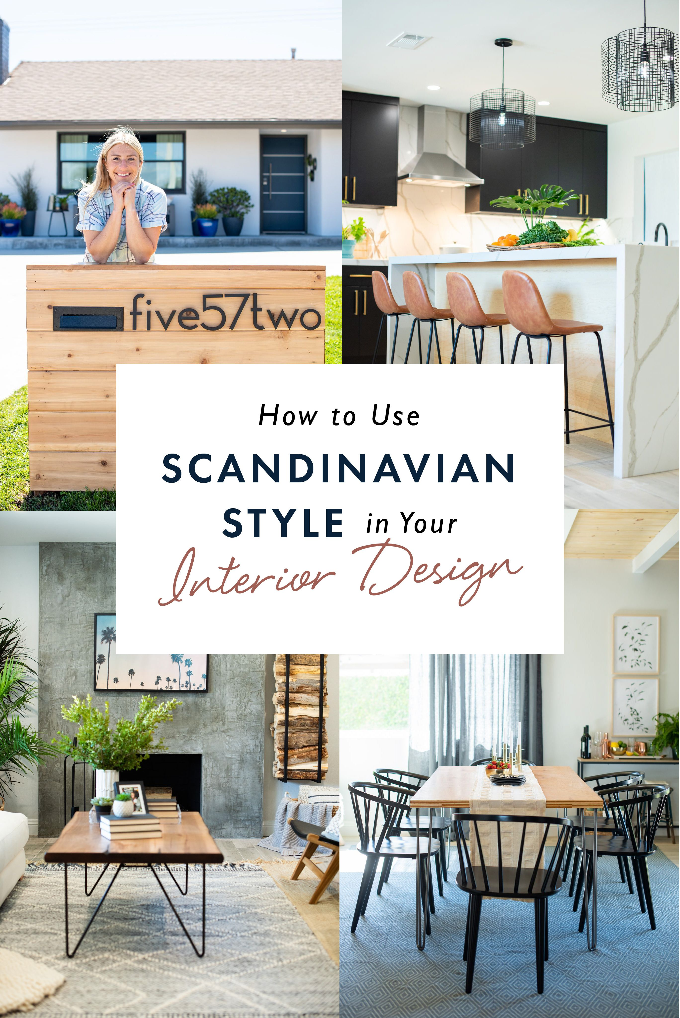 How To Use Scandinavian Style In Your Interior Design In 2020 Scandinavian Style Interior Interior Design Scandi Furniture