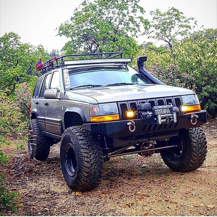 Owner Johnjosephjingleheimerschmidt Jeep Jeepbeef Jeeplife Grandcherokee Zj 4x4 Jeepzj L Jeep Zj Jeep Cherokee Wheels Jeep Cherokee