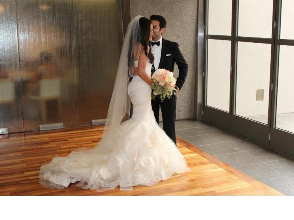 Vera Wang GEMMA , $4,500 Size: 4 | Used Wedding Dresses | Wedding ...