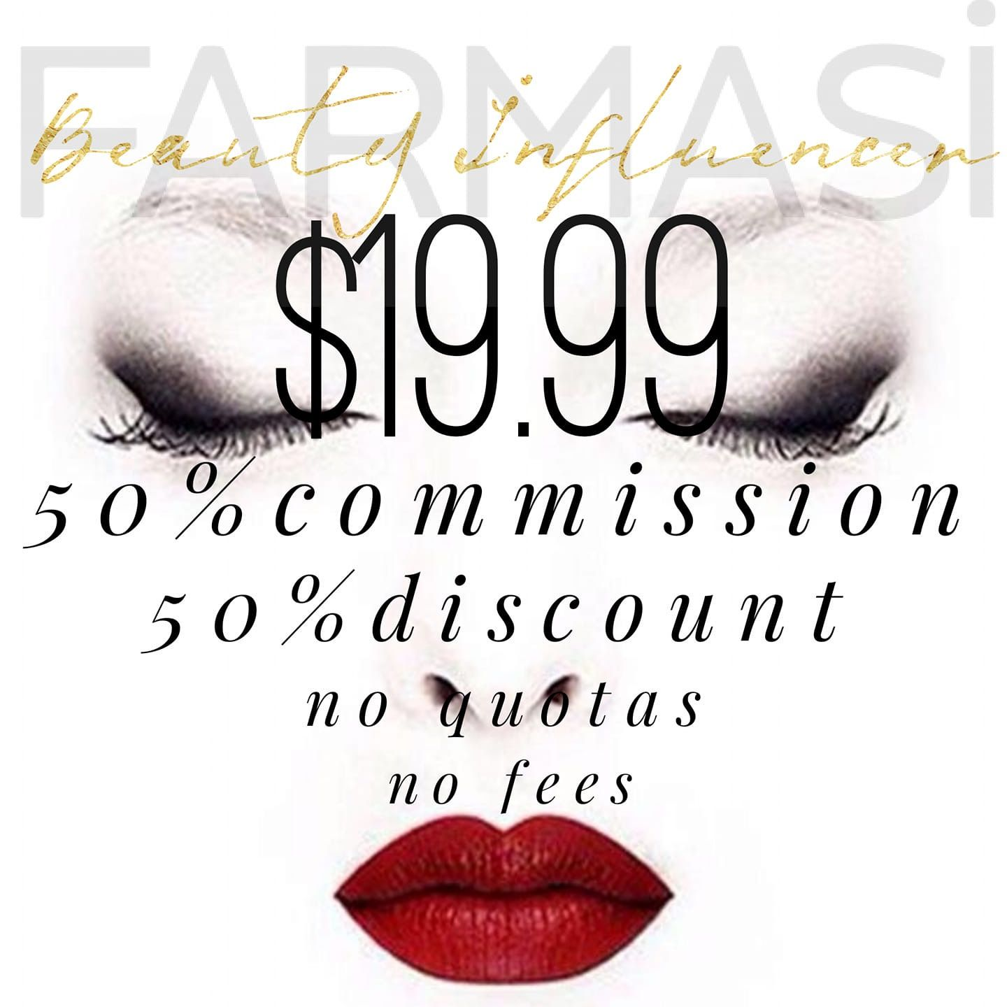 Why choose Farmasi 💁🏼‍♀️ 👄 19.99 to join 👄 3 OPTIONAL