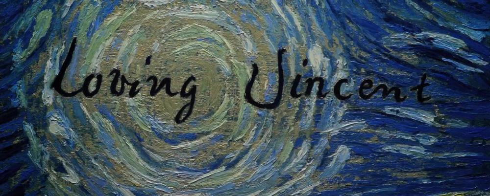 Loving Vincent Imdb