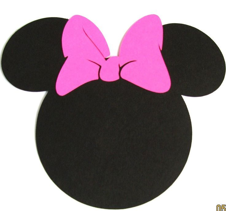 Free Printable Mickey Mouse Ears Template, Download Free Clip Arthow