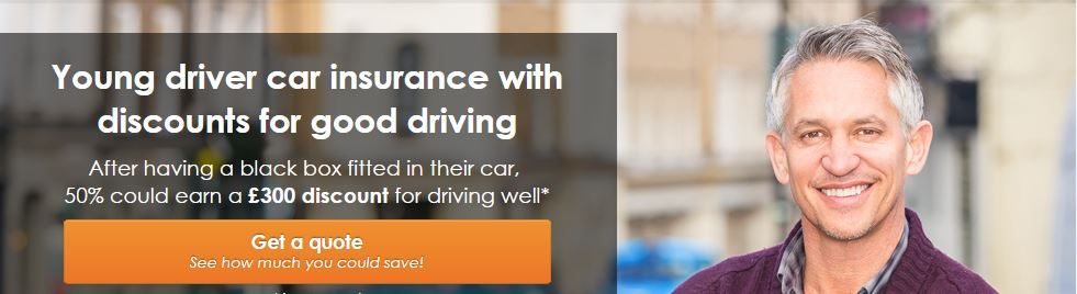 Finding an affordable insurance quote as a young driver is