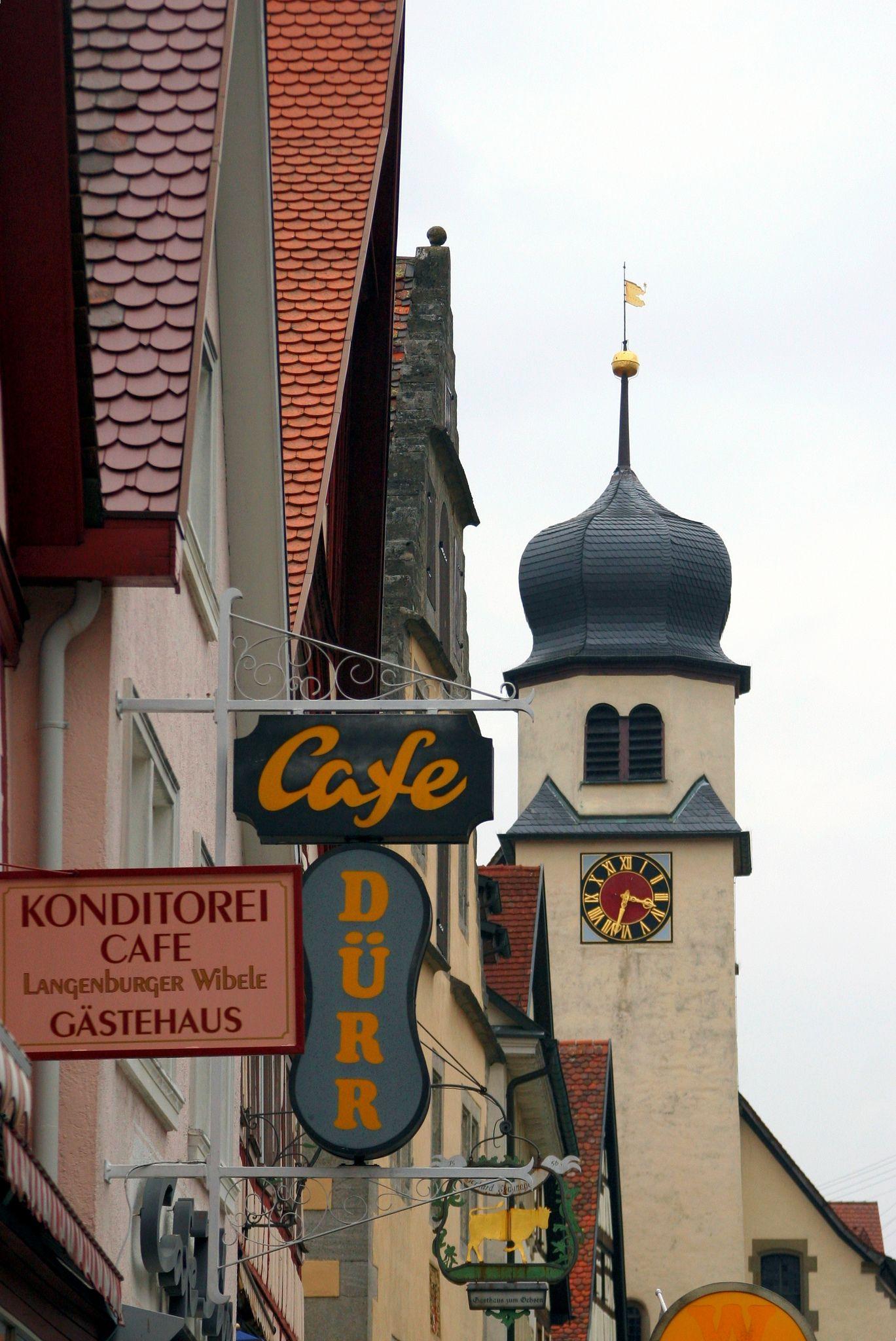 Langengurg, Germany