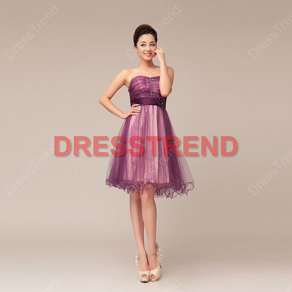 Homecoming Dresses | Elegant dresses | Pinterest