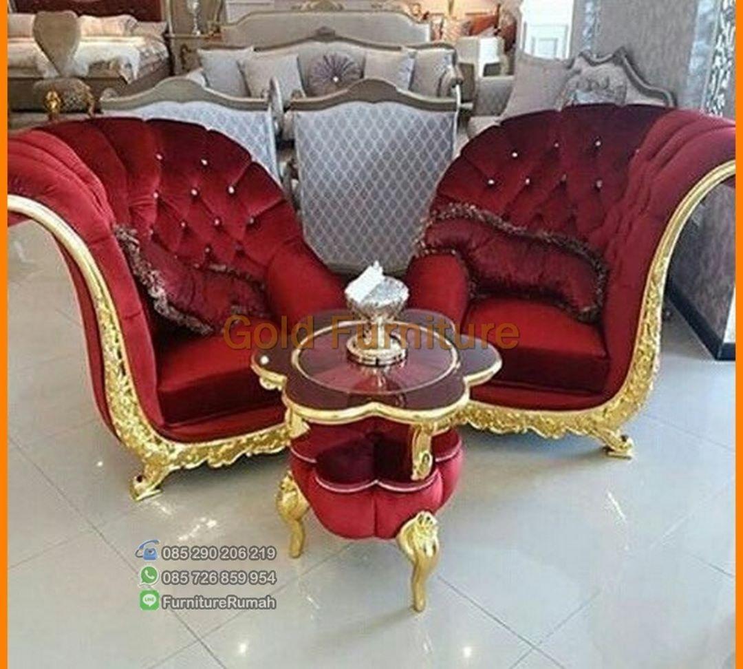 Jual Dan Produsen Furniture Langsung Dari Jepara