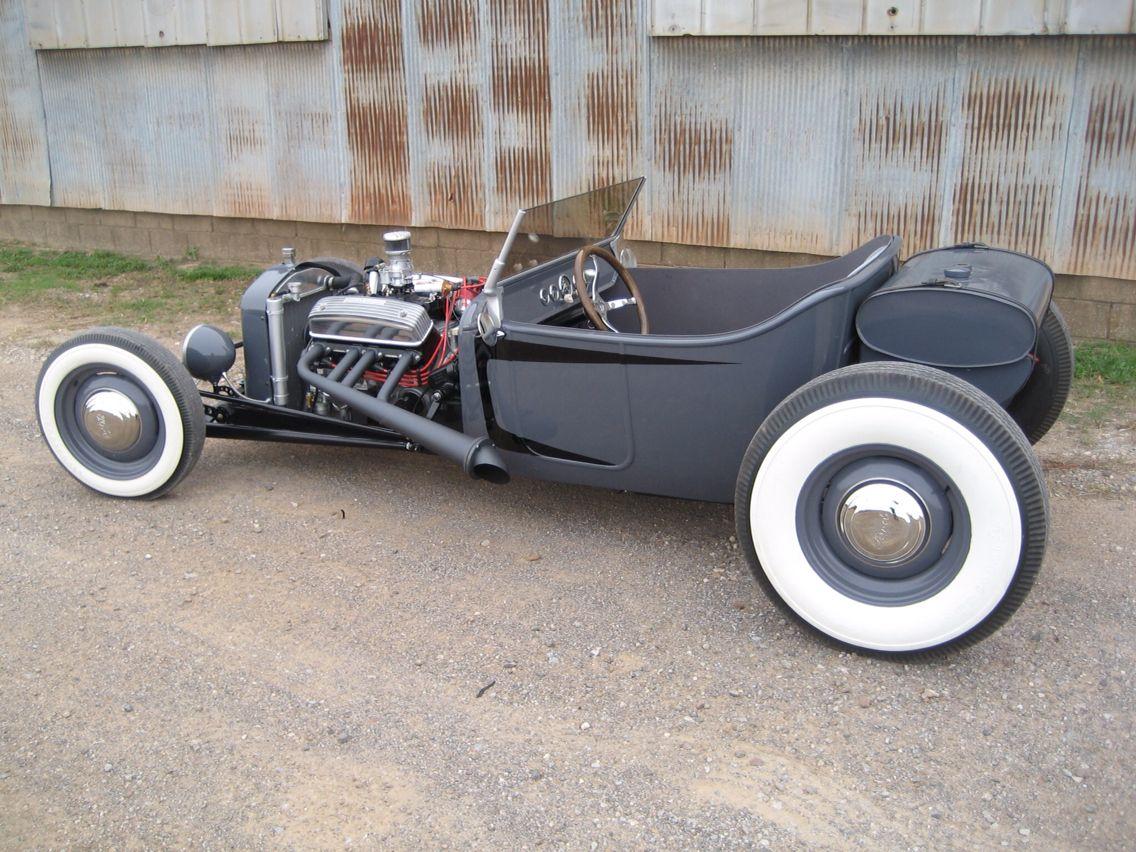 Speedway Motors Tribute T Hot Rod Pinterest Cars