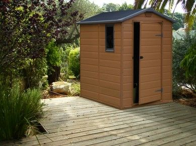 Manor 4x6s Storage Buildings By Keter Keter Sheds
