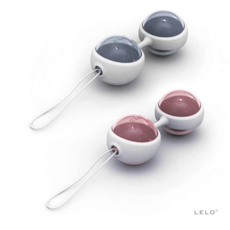 Click here to know more about the best was to exercise your pelvic floor with LELO Luna Beads