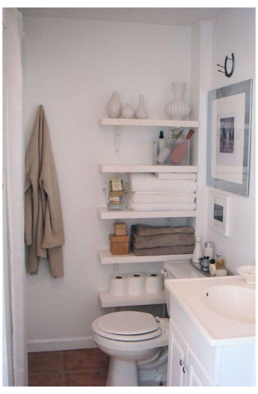 25 Ultimate Bathroom Organization Ideas To Try 57 Bathroom Organization Bathroomorganization There Are So Ma In 2020 Badkamerideeen Interieur Creatieve Inrichting
