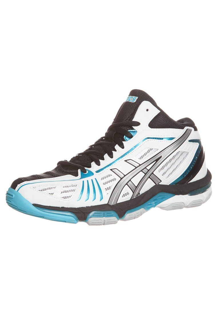 scarpe asics volley elite
