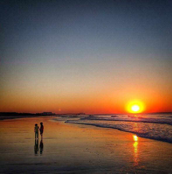 Pirateland Campground Sunrise Myrtle Beach South