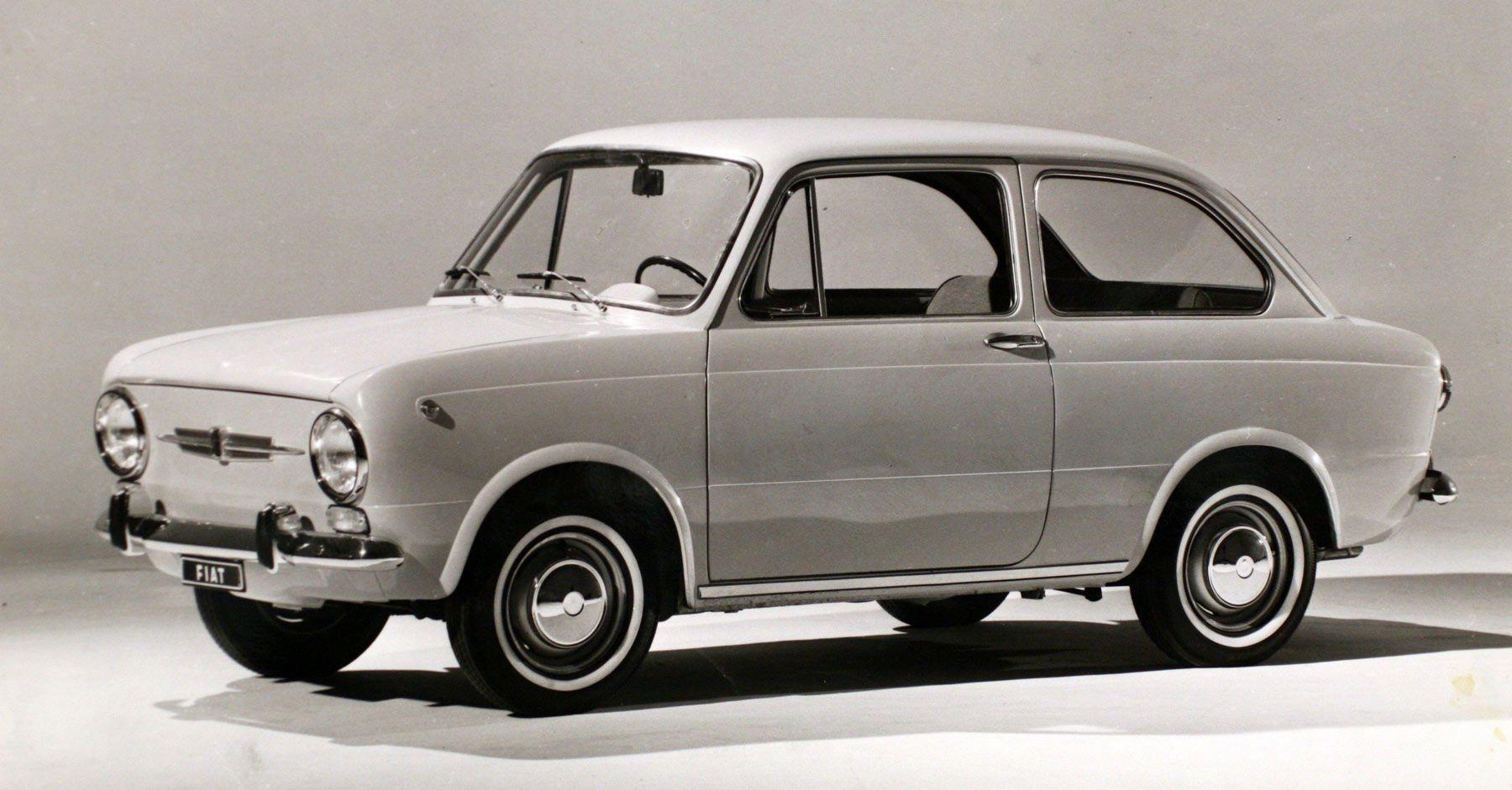 auto anni 50 - Cerca con Google   Fiat 850, Vecchie auto, Auto
