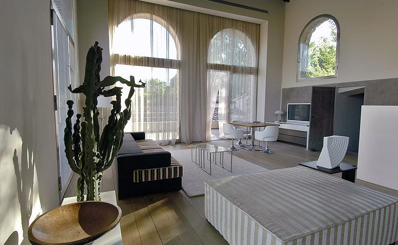 Riva Lofts Florence in Tuscany, Italy | Boutique hotels ...