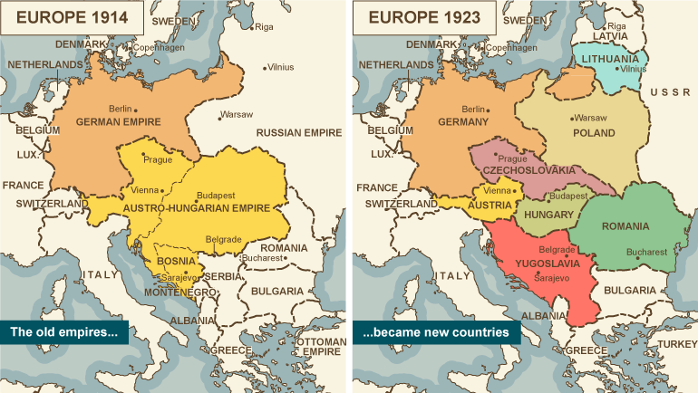Does the peace that ended WW1 haunt us today? | Mapas ... Sarajevo World War One Maps on world map of croatia and bosnia, world war one serbia on a map, world war 2 timeline events, world map bosnia and herzegovina,