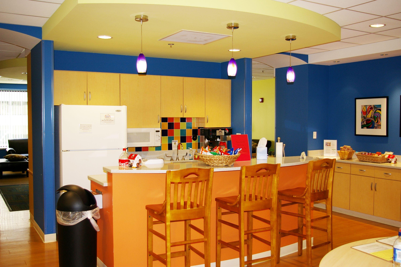 Ronald Mcdonald Family Room At St Louis Children S Hospital