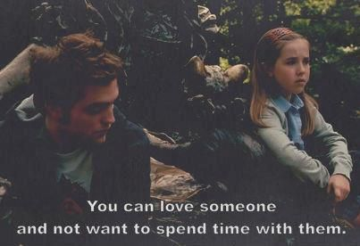 Hmmm Good Question Quote From Remember Me