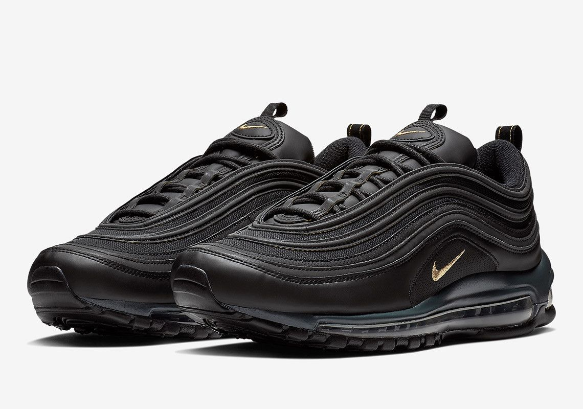 promo code 3da84 87c78 Nike Air Max 97 BQ4580-001 Release Info thatdope sneakers luxury dope  fashion trending
