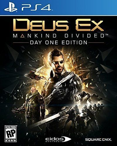 Is there a new game plus mode? - Deus Ex: Human Revolution ...