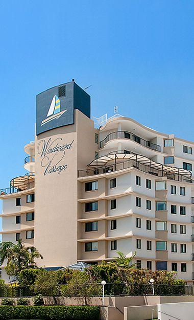 Caloundra Accommodation | Caloundra, Holiday apartments ...