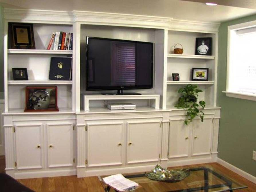 Built in tv designs elegant tv designs