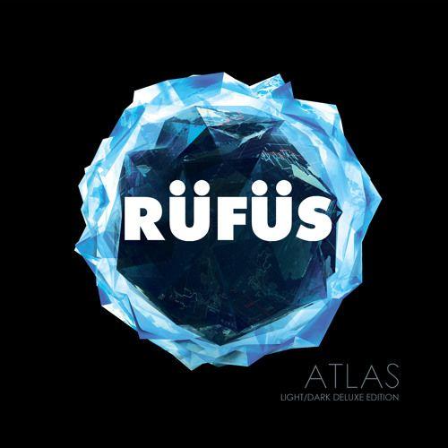 "RÜFÜS ""Sarah"" (Touch Sensitive Remix)   Taken from RÜFÜS ""Atlas"" Light/Dark Deluxe Edition - featuring exclusive RÜFÜS tracks and remixes by The Presets, Touch Sensitive, CLASSIXX, Motez, Hayden Jam"